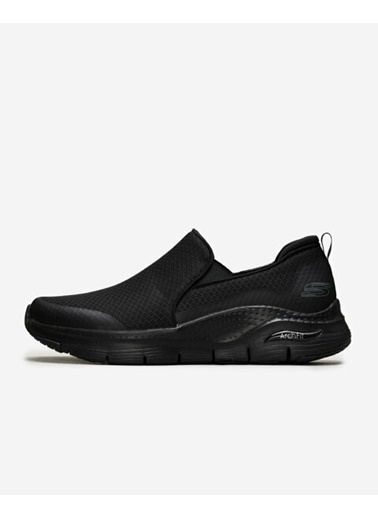 Skechers Skechers Arch Fit-Banlin Siyah Erkek Lifestyle Ayakkabı 232043 BBK Siyah